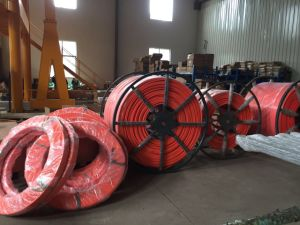 Seamless High Tro Reel Conductor Rail pictures & photos