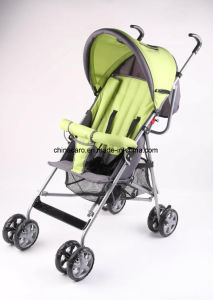 European Fold Baby Stroller with Ce Certificate (CA-BB261) pictures & photos