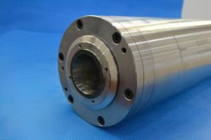 7.5kw Bt40 Atc Spindle Motor for CNC Machine pictures & photos