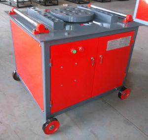 Gw40 Bar Bending Machine pictures & photos