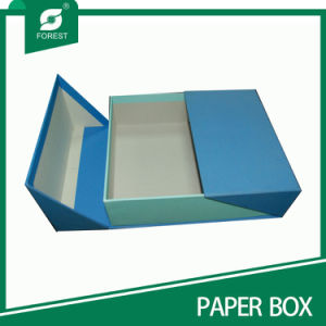 Flexible Design Double Open Gift Box (FOREST PACKING 025) pictures & photos