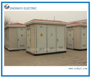 Europe Type 1250kVA Package Transformer 11kv 22kv 33kv Substation pictures & photos