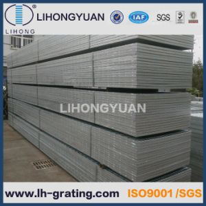 Galvanized Standard Steel Grating for Walkway pictures & photos