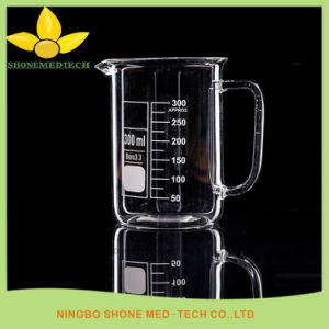 Glass Measuring Cup pictures & photos
