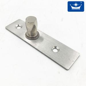 Stainless Steeltop Pivot Floor Pivot pictures & photos
