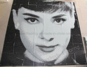Artistic Mosaic, Mosaic Mural Art Mosaic Picture (HMP722) pictures & photos