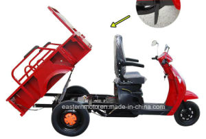 Factory Sales New High Quality Electric Tricycle pictures & photos