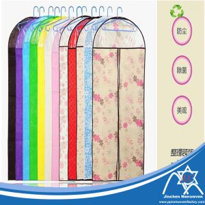 PP Spunbond Nonwoven Fabric for Garment Cover Bag pictures & photos