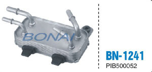 Oil Cooler for VW Jetta/Golf /Beetle/ Audi A3/Tt (02E 409 061B) pictures & photos