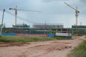 Qtz80 Self-Erecting Tower Construction Building Crane pictures & photos