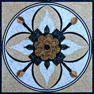 Natural Stone Marble Mosaic Tiles and Patterns pictures & photos