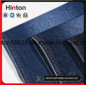 10oz 75%Cotton 23%Polyster 2%Spandex Women Denim Jeans Price Wholesale China pictures & photos
