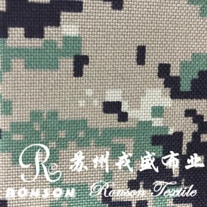 1050d Cordura Bag Fabric Waterproof Fabric Camouflage Fabric pictures & photos