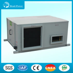 Heat Recovery Unit / Energy Recovery Ventilation Units Air Handling Unit, Hrvs / Ervs pictures & photos