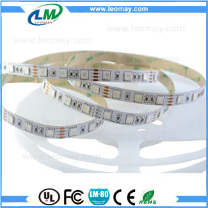 Flexible SMD5054 DC12V 60LEDs Flexible LED Light Strip pictures & photos