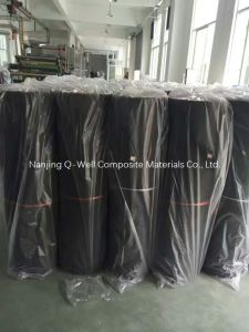 China Direct Supply Activated Carbon Fiber Surface Mat/Felt, Acf, A17002 pictures & photos