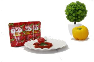 Hot Selling Tomato Paste for Kenya pictures & photos
