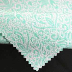 High End Fashion Spandex Jacquard Good Quality Comfortable Fabric pictures & photos