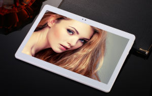 Factory Supply 10 Inch Android Quad Core 3G Phone Calling Tablet PC pictures & photos