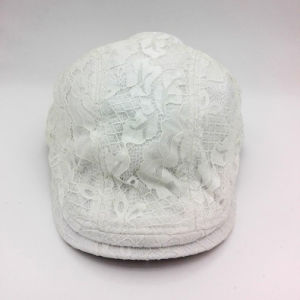 Fashion Customized Lace IVY Cap pictures & photos