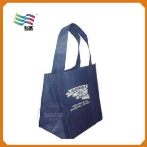 Custom Cheap Reusable Non Woven Bag Christmas Gift Bag pictures & photos
