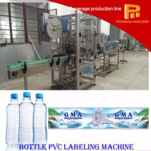 3-in-1 Simple Operation Fully Automatic Hot Sale Water Drinking Filling Line pictures & photos