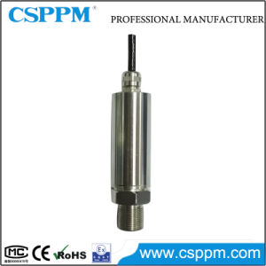 Cost-Effective Pressure Transmitter Ppm-T330A for Gas, Oil Pressure Measurement pictures & photos