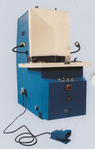 Right Angle Notching Machine (90 degree, 6mm mild steel) pictures & photos