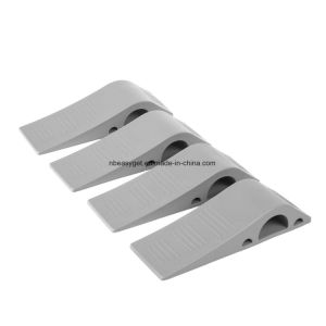 Door Stopper for Children, Door Wedge Rubber, Oria Door Stoppers-Premium Decorative Silicone Rubber Door Stop for Carpet, Cement, Wood and Tiles Floor Esg10162 pictures & photos