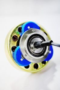 Mac Brushless DC Ebike Motor High Torque High Power Best Ebike Hub Motor pictures & photos