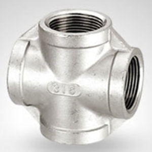 High Quality Stainless Steel Pipe Fitting Concentric Reducer pictures & photos