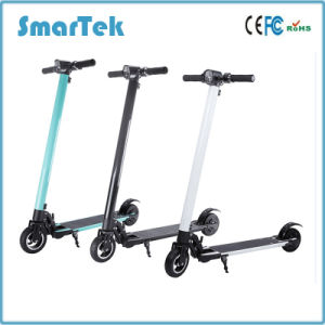 Smartek Hoverboard Electric Skateboard Ckytep Electric Mobility Scooter S-020-4 pictures & photos