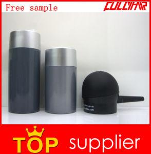 Free Sample OEM Fully Hair Fiber Bottle pictures & photos