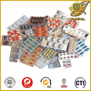 Pharmaceutical Grade Rigid PVC Clear Packing Film pictures & photos