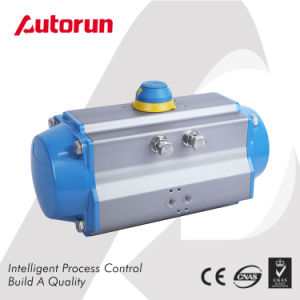 Chinese Wenzhou Manufacturer at Series Limit Switch Pneumatic Actuator pictures & photos