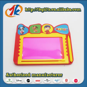 Custom Writing Plastic Drawing Board with Chalk pictures & photos