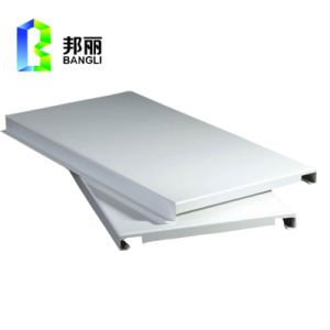 Aluminum Cladding Different Color Coated Aluminum Panel Sheet for Building Material Using pictures & photos