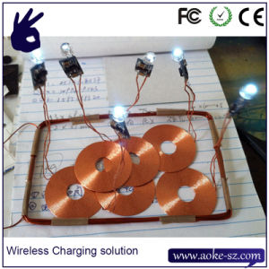 Wireless Charging Solution for Different Electric Products pictures & photos