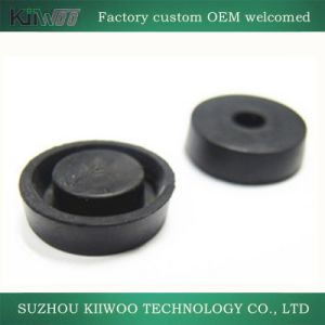 Custom Molded Silicone Rubber Parts pictures & photos