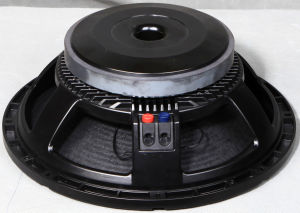 15mf100-1 -15 Inch with Program Power 400RMS Woofer pictures & photos