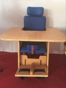 Children Sitting Posture Correction Chair pictures & photos