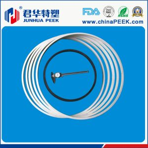 Peek Valve Seal Used in Petrochemical Industry pictures & photos