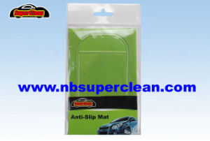Sticky Material PU Gel Car Anti Slip Pad for Mobile, Non-Slip Pad (CN2904-1) pictures & photos