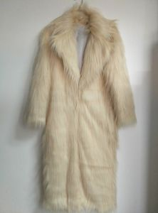 Fake/Faux Fur Garment, Fashion Wear, Clothing, Good Quality pictures & photos
