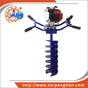 Earth Auger 71cc Gasoline Garden Tool PT206-50f Warranty 1 Year pictures & photos