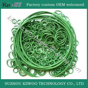 Small Tolerance Corrosion Resistant Silicone Rubber O-Ring Seals pictures & photos