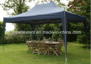Outdoor Exhibitionsteel Frame Folding Tent Promotion Pop up Canopy pictures & photos