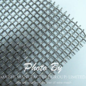 Stainless Steel Wire Mesh Screen Discs/Wire Cloth/Wire Mesh pictures & photos