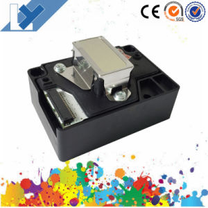 F185010 Original Printhead for Epson T1110/T1100/C110/C120/Me70/Me1100/Me650/L1300 Printer Headquality Choice pictures & photos