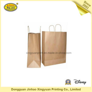 Kraft Paper Bag /Paper Shopping Ba